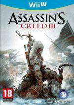 Hra pre Nintendo WiiU Assassins Creed III