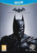 Hra pre Nintendo WiiU Batman: Arkham Origins