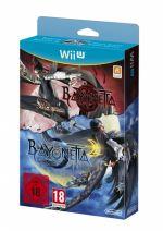 Hra pre Nintendo WiiU Bayonetta 1+2 (Special Edition)