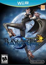 Hra pre Nintendo WiiU Bayonetta 2
