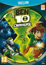 Hra pre Nintendo WiiU Ben 10: Omniverse
