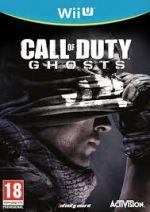 Hra pre Nintendo WiiU Call of Duty: Ghosts