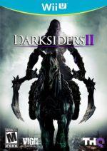 Hra pre Nintendo WiiU Darksiders II