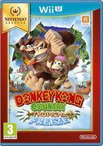 Hra pre Nintendo WiiU Donkey Kong Country: Tropical Freeze (Selects)
