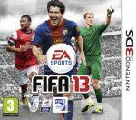 hra pre Nintendo 3DS FIFA 13