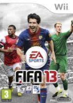 Hra pre Nintendo Wii FIFA 13