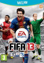 Hra pro Nintendo WiiU FIFA 13