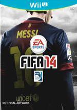 Hra pre Nintendo WiiU FIFA 14
