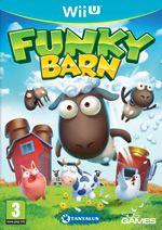 Hra pre Nintendo WiiU Funky Barn