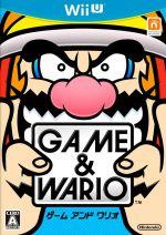 Hra pre Nintendo WiiU Game & Wario