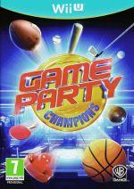 Hra pro Nintendo WiiU Game Party Champions