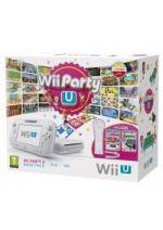 Príslušenstvo pre Nintendo WiiU Konzola Nintendo Wii U (biela) Basic + Nintendoland + Wii Party U
