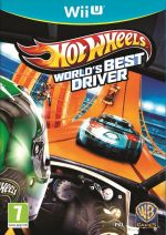 Hra pre Nintendo WiiU Hot Wheels: Worlds Best Driver
