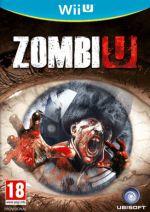 Hra pre Nintendo WiiU Zombie U
