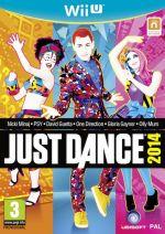 Hra pre Nintendo WiiU Just Dance 2014