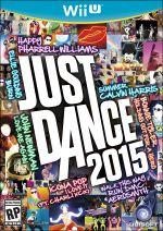 Hra pre Nintendo WiiU Just Dance 2015