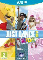 Hra pre Nintendo WiiU Just Dance Kids 2014