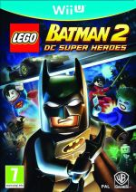 Hra pre Nintendo WiiU LEGO: Batman 2 - DC Super Heroes