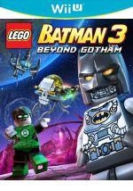 Hra pre Nintendo WiiU LEGO: Batman 3 - Beyond Gotham