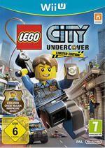 Hra pre Nintendo WiiU LEGO: City Undercover (Limited Edition)