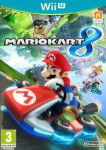 Hra pre Nintendo WiiU Mario Kart 8