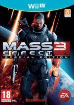 Hra pro Nintendo WiiU Mass Effect 3 (Speciální edice)