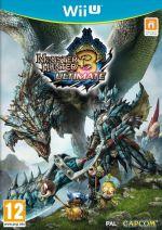 Hra pro Nintendo WiiU Monster Hunter 3: Ultimate