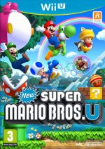 Hra pre Nintendo WiiU New Super Mario Bros. U
