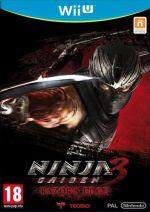 Hra pre Nintendo WiiU Ninja Gaiden III: Razors Edge