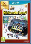 Hra pre Nintendo WiiU Nintendo Land (Selects)