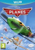 Hra pre Nintendo WiiU Planes