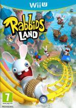 Hra pre Nintendo WiiU Rabbids Land