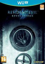 Hra pre Nintendo WiiU Resident Evil: Revelations