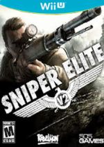 Hra pre Nintendo WiiU Sniper Elite V2
