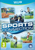 Hra pre Nintendo WiiU Sports Connection
