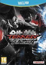 Hra pre Nintendo WiiU Tekken Tag Tournament 2