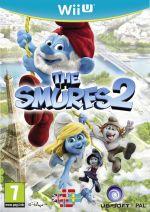 Hra pre Nintendo WiiU The Smurfs 2