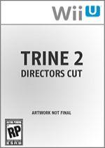 Hra pre Nintendo WiiU Trine 2 (Directors Cut)