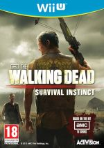 Hra pre Nintendo WiiU The Walking Dead: Survival Instinct