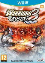 Hra pre Nintendo WiiU Warriors Orochi 3: Hyper
