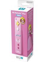Príslušenstvo pre Nintendo WiiU WiiU diaľkový ovládač (Peach Edition)