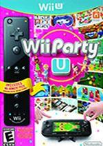 Pr�slu�enstvo pre Nintendo WiiU WiiU Party U + WiiU dia�kov� ovl�da� (�ierny)