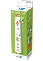 Príslušenstvo pre Nintendo WiiU WiiU diaľkový ovládač (Yoshi Edition)