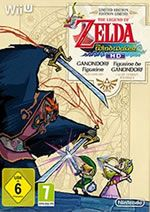 Hra pre Nintendo WiiU The Legend of Zelda: The Wind Waker HD (Special Edition)