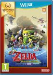 Hra pro Nintendo WiiU The Legend of Zelda: The Wind Waker HD (Select)