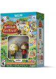 Hra pro Nintendo WiiU Animal Crossing: Festival + 2x Amiibo + 3 karty
