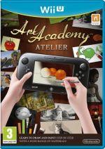 Hra pre Nintendo WiiU Art Academy Atelier