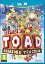 Hra pre Nintendo WiiU Captain Toad: Treasure Tracker