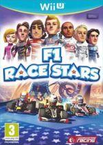 Hra pre Nintendo WiiU F1 Race Stars