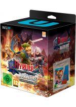 Hra pre Nintendo WiiU Hyrule Warriors (Limited Edition)